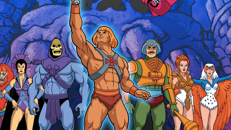 THOR's Christopher Yost to Pen HE-MAN & THE MASTERS OF THE UNIVERSE