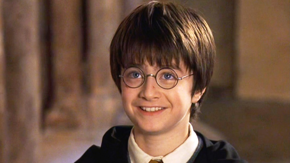 JK Rowling Wishes HARRY POTTER's Son Good Luck on His First Day at Hogwarts