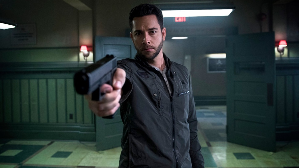 Review: HEROES REBORN Returns For More of the Same