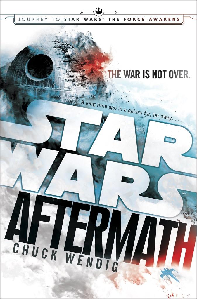 Where to Start Reading STAR WARS Books_6