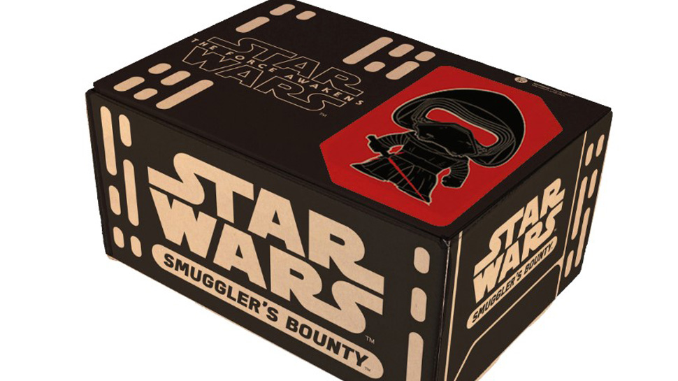 Funko Announces New STAR WARS Subscription Box
