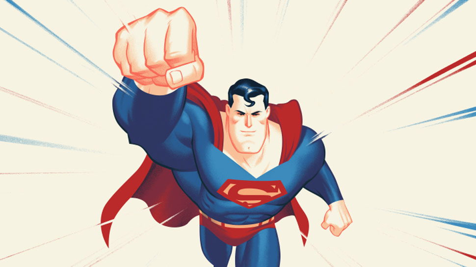 Is Today Really Superman's Birthday?