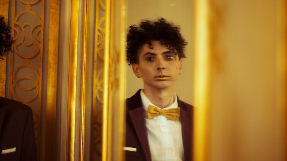 Premiere: Youth Lagoon's 'Rotten Human' is a Universal Inner Monologue