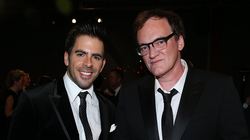 Eli Roth Announces #15SecondScare Instagram Contest Judged by Quentin Tarantino