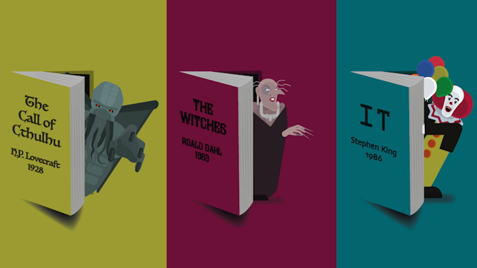 The Power Rankings for Literary Monsters Are In