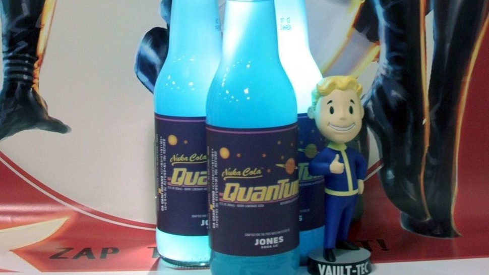 Jones Soda to Release FALLOUT Soda Exclusive to Target Stores