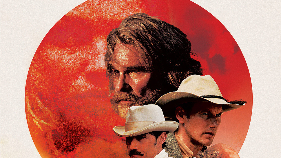 Kurt Russell Takes on the Wild West and Cannibals in BONE TOMAHAWK