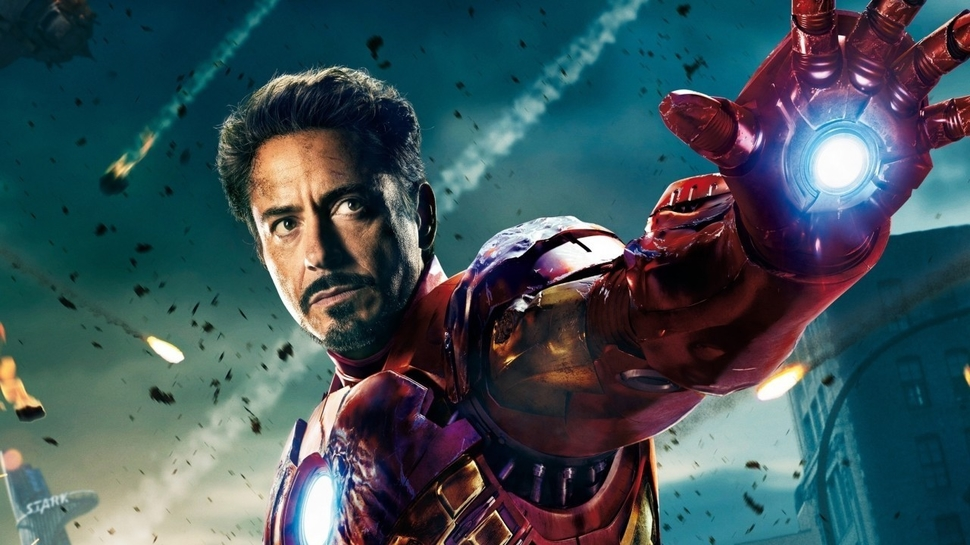 Robert Downey Jr. Invites Boy with CF to CIVIL WAR Premiere in a Tiger Costume