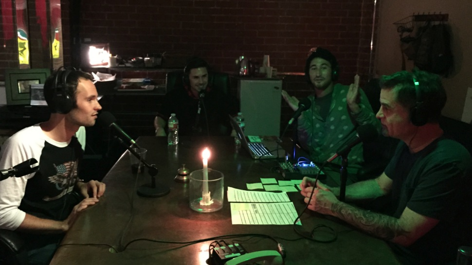 The Todd Glass Show #222: Blake Wexler