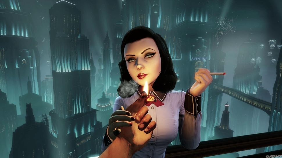 Take-Two Hints at More BIOSHOCK to Come