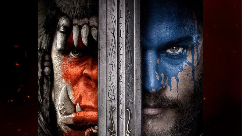 New Poster for WARCRAFT Movie Released Ahead of Trailer Debut