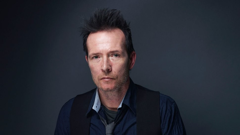 Music Dispatch: Scott Weiland of Stone Temple Pilots Has Passed Away