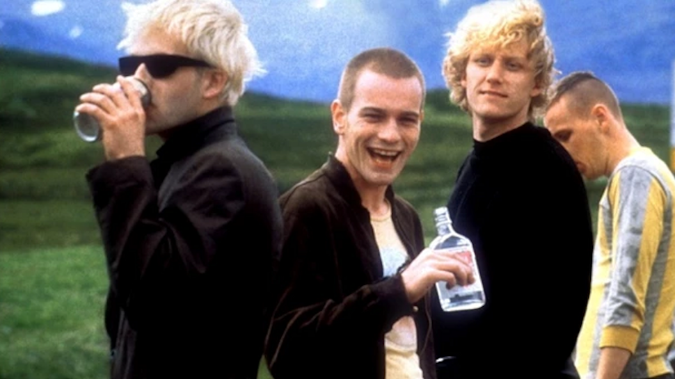 TRAINSPOTTING 2 Begins Filming, Shares Teaser and Release Date