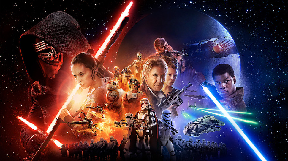 Review: STAR WARS: THE FORCE AWAKENS Brings the Franchise Home