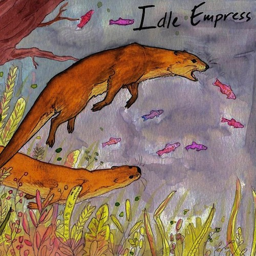 'Idle Empress' by Idle Empress