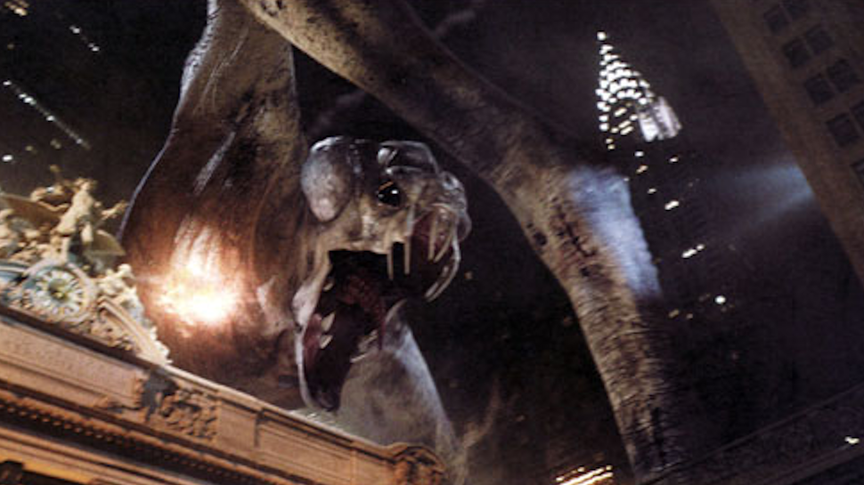 CLOVERFIELD 3 a.k.a. GOD PARTICLE Might Not Head to Theaters After All