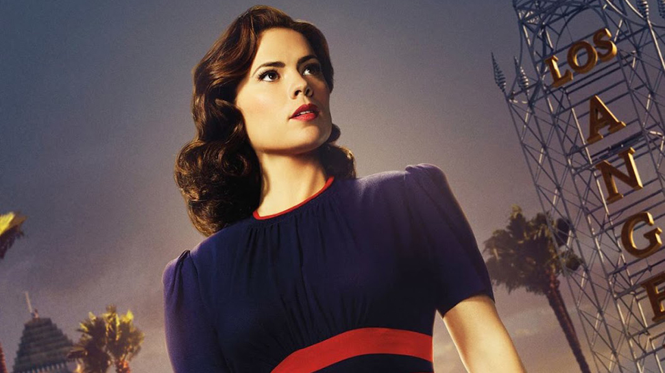 What We Know About AGENT CARTER Season 2 So Far