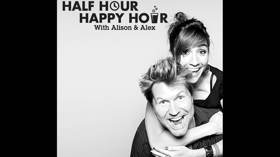 Half Hour Happy Hour #52: Alex vs. Movie Screeners