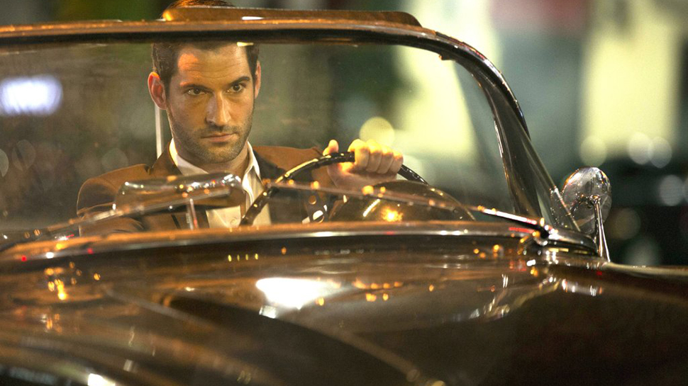 LUCIFER Cast on the Devil's Existential Crisis in Season One