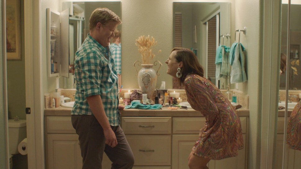 Sundance Review: OTHER PEOPLE Delivers Cancer, Comedy, and Catharsis