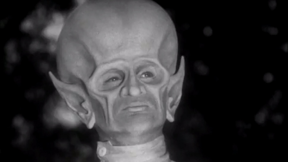 Please Stand By: 7 Essential Episodes of THE OUTER LIMITS