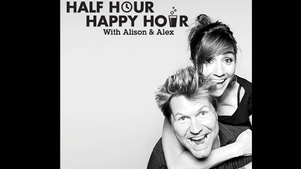 Half Hour Happy Hour #51: Awkward Holiday Car Rides by Alison