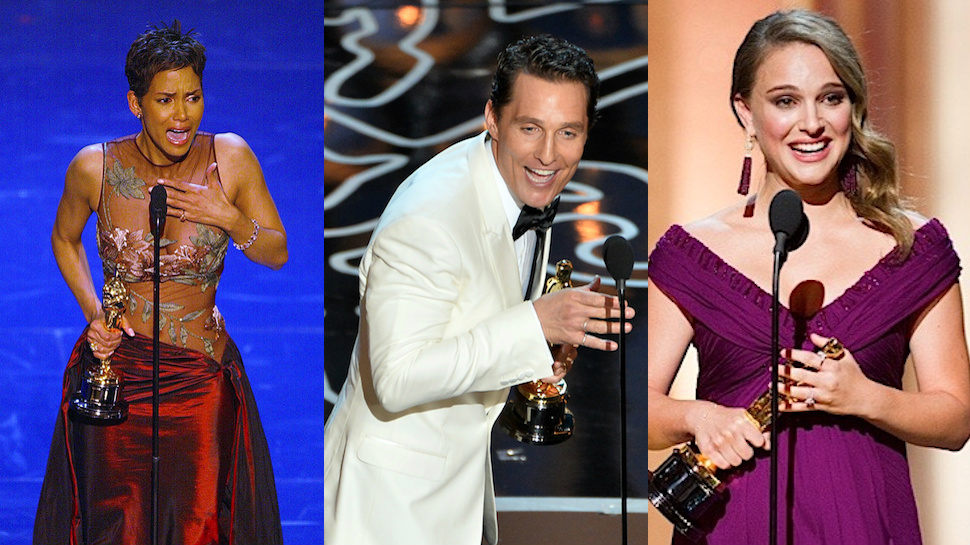 Why I Just Can't Be Cynical About the Stupid Oscars