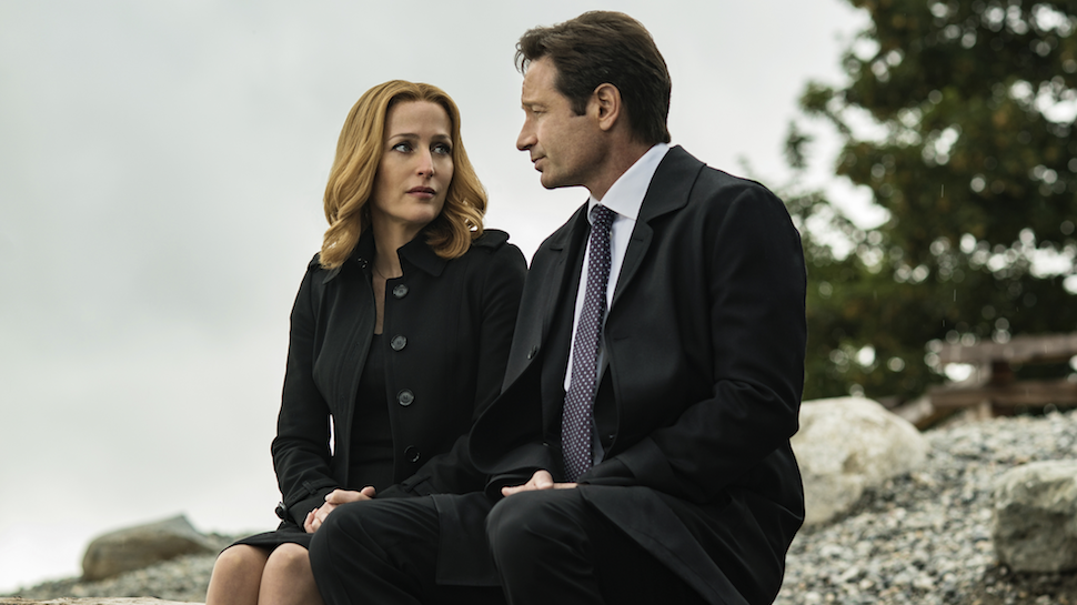 "THE X-FILES Went ""Home Again"" With Success, But Where is the Show Going?"