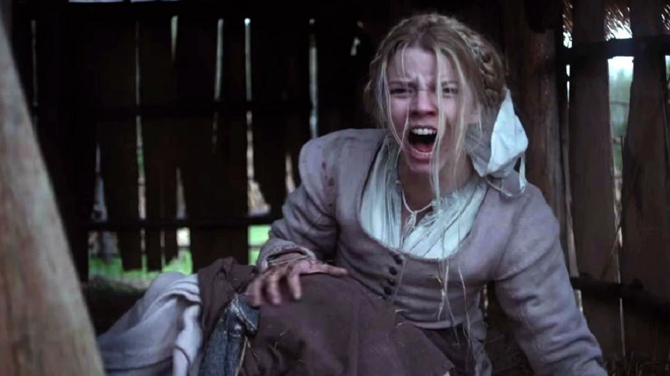 Review: THE WITCH is Historically Terrifying