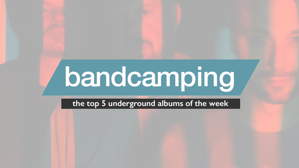 Bandcamping: Start Your February Off Right With Some Hot Underground Albums