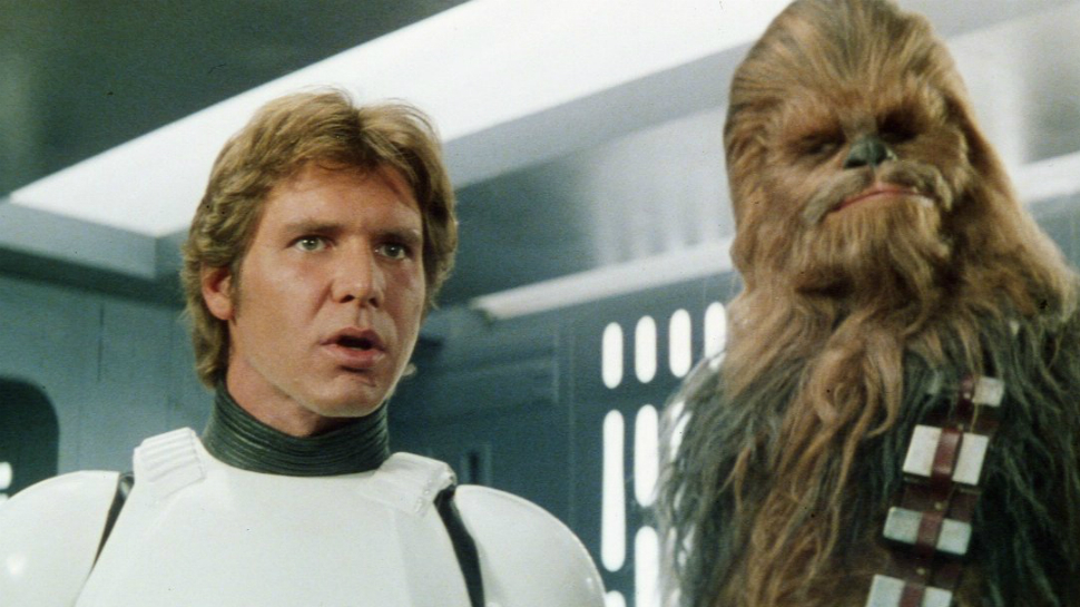The STAR WARS Prequel is a Chewbacca and Han Origin Story (Report)
