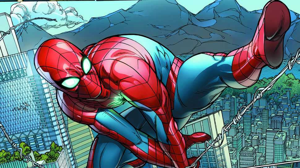 Marvel Reveals SPIDER-MAN: DEAD NO MORE Story Details