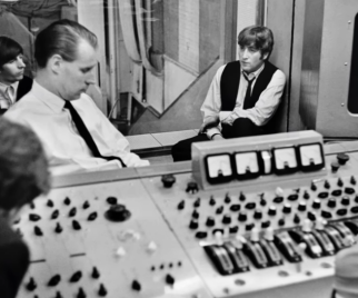 The Beatles Tribute To Fifth Beatle George Martin