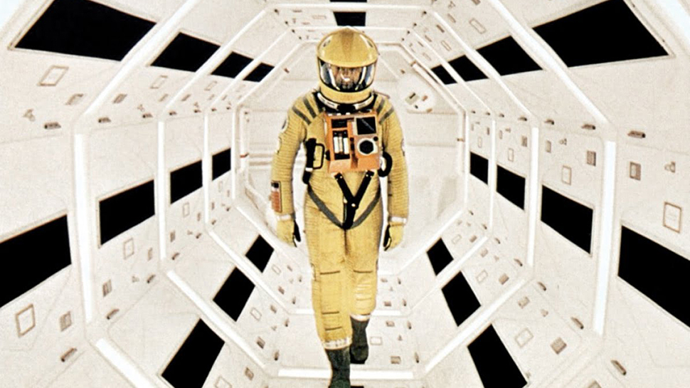 Classic Films: 2001: A Space Odyssey