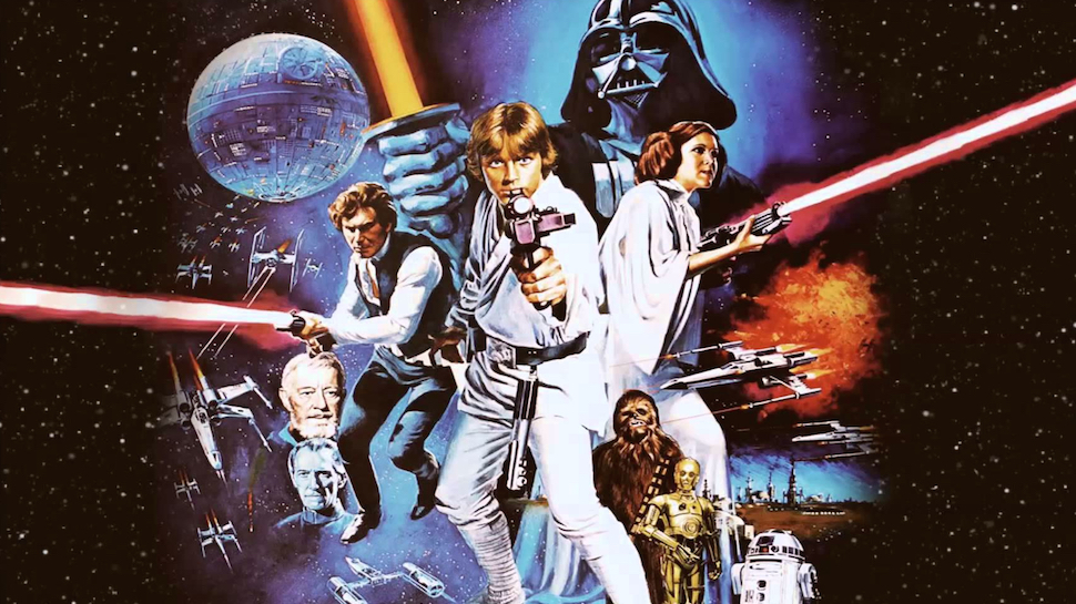 STAR WARS' Original Trilogy is Going on a Re-Release Roadshow