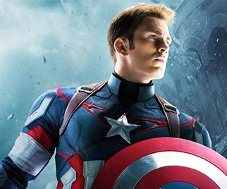 Image result for captain america