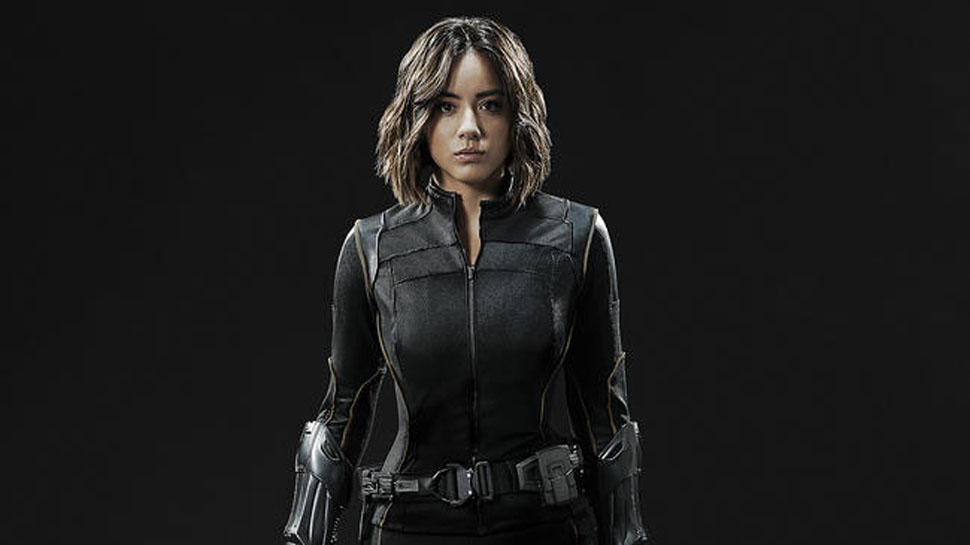 Chloe Bennet Wishes the MCU Would Acknowledge Marvel TV