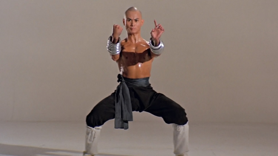 Schlock & Awe: THE 36TH CHAMBER OF SHAOLIN
