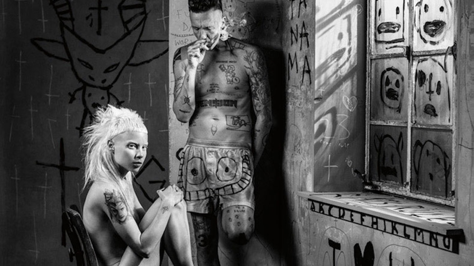 Die Antwoord's New Mixtape Is an Amusing 30-Minute Advertisement (Review)