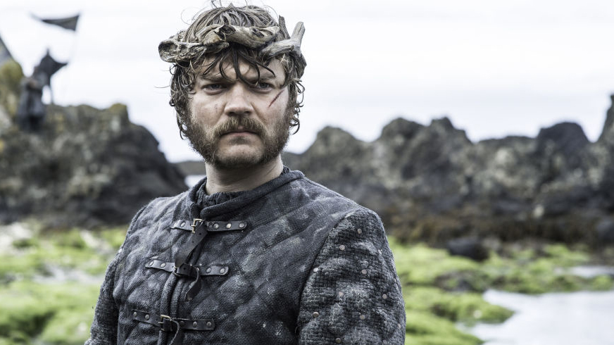 History of Thrones: Euron Greyjoy and the Iron Islands' Kingsmoot