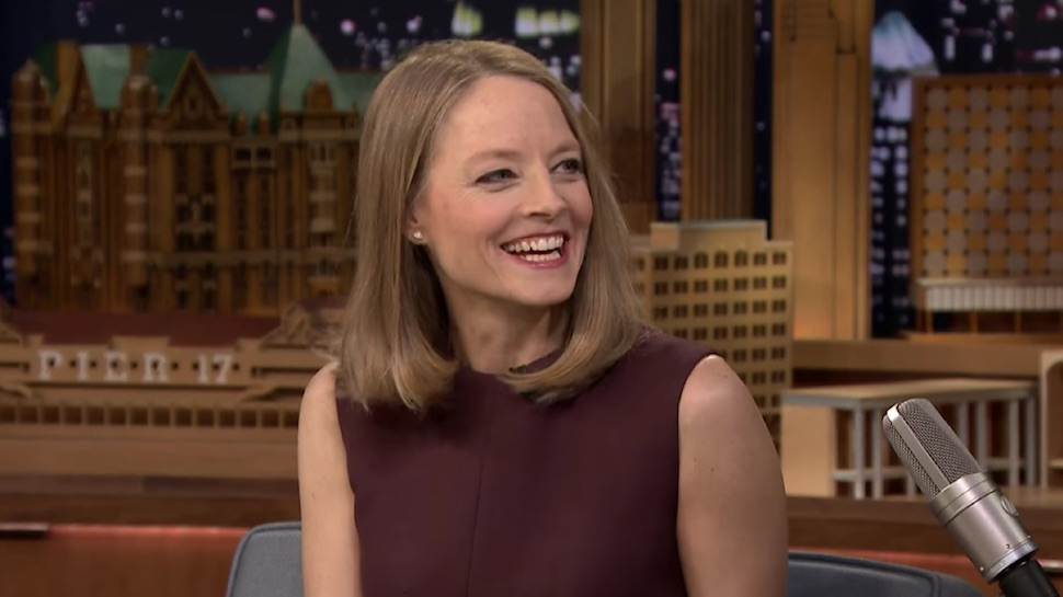 Jodie Foster, 5x Braunger, Hockey 'n' Hoops: The Week In Podcasts