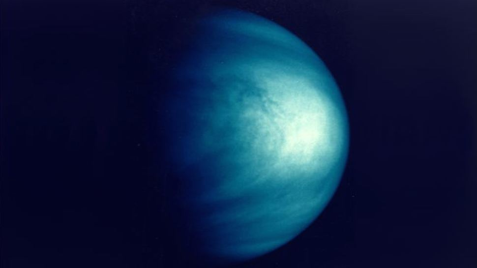 "Venus' Electric Field is a ""Monster Lurking in the Sky"""