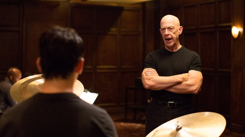 Holy S#@t! J.K. Simmons Has Gotten Ripped for JUSTICE LEAGUE