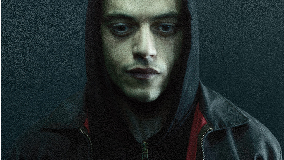TV-Cap: MR. ROBOT Season 2 Key Art, GOTHAM Recasting Poison Ivy, and More