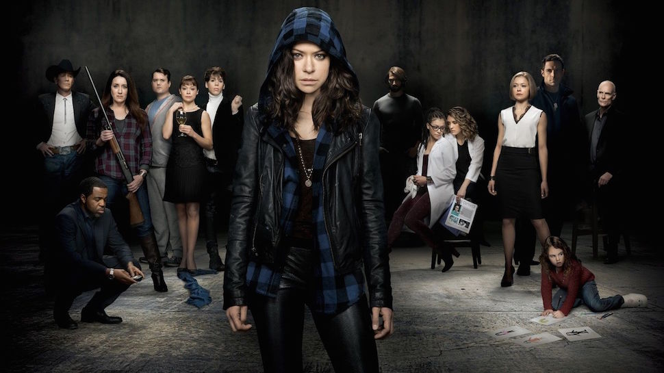 ORPHAN BLACK Renewed For Fifth and Final Season—We Reflect