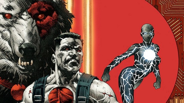 Vin Diesel Will Be VALIANT'S BLOODSHOT In Upcoming Sony Adaptation_4