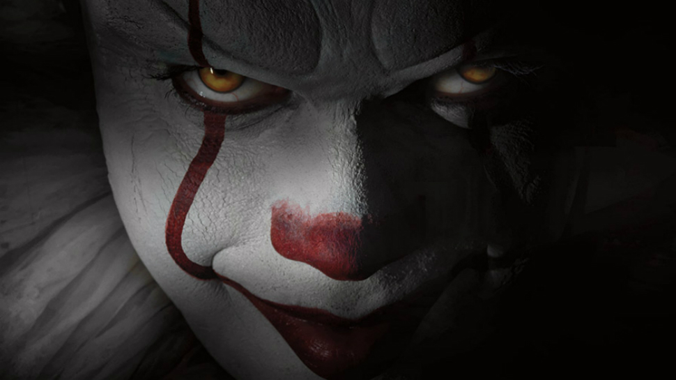 Here's Your First Look at Bill Skarsgård in Stephen King's IT