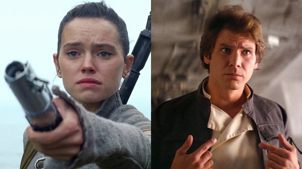 What We Now Know About STAR WARS EPISODE VIII and HAN SOLO