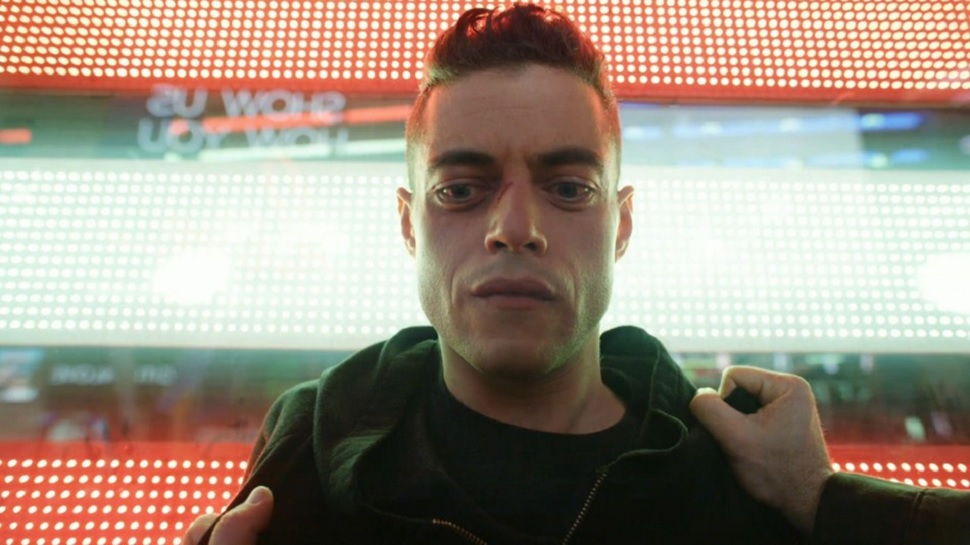 MR. ROBOT and INCORPORATED Announce VR Experiences at SDCC