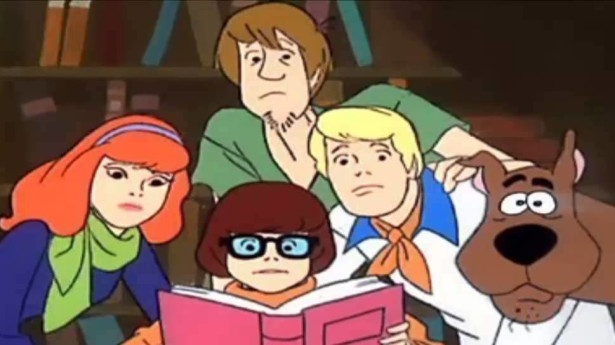 SUPERNATURAL's Jared Padalecki is a Really, Really Big Fan of SCOOBY-DOO_2